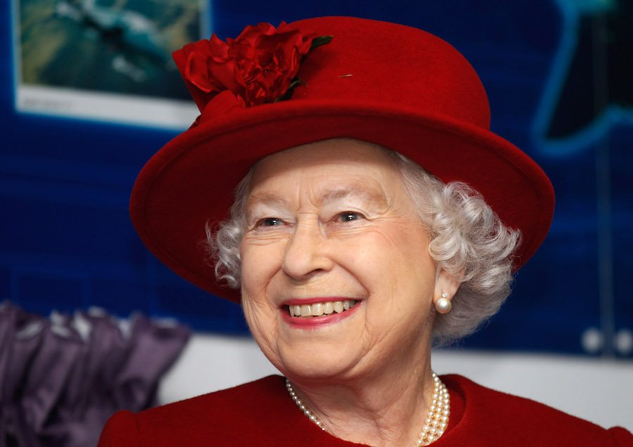 No-one wears a bold lip like the Queen! See her epic lipstick collection: