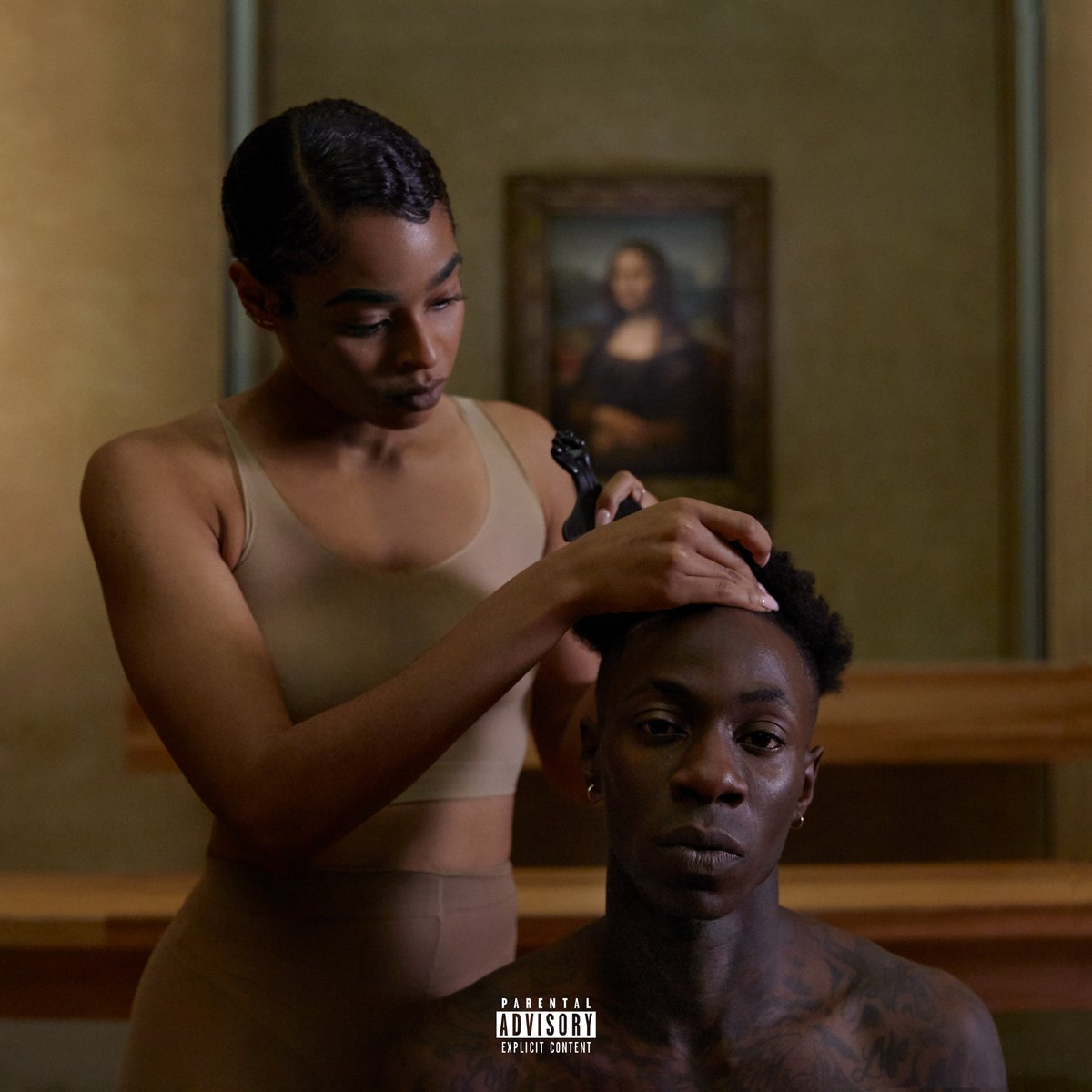Stream #EverythingIsLove now, exclusively on TIDAL. Also stream a TIDAL-exclusive track. https://t.co/OHRZ7lnF8n https://t.co/70xd4Box4P