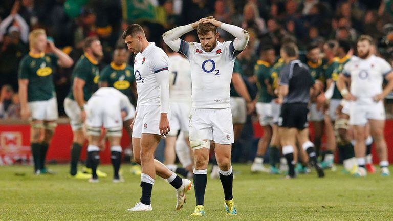 test Twitter Media - Sir Clive Woodward says England have lost their way & called for Cipriani to start. https://t.co/Rj5UulvUTW https://t.co/1ZAIKW6PiV