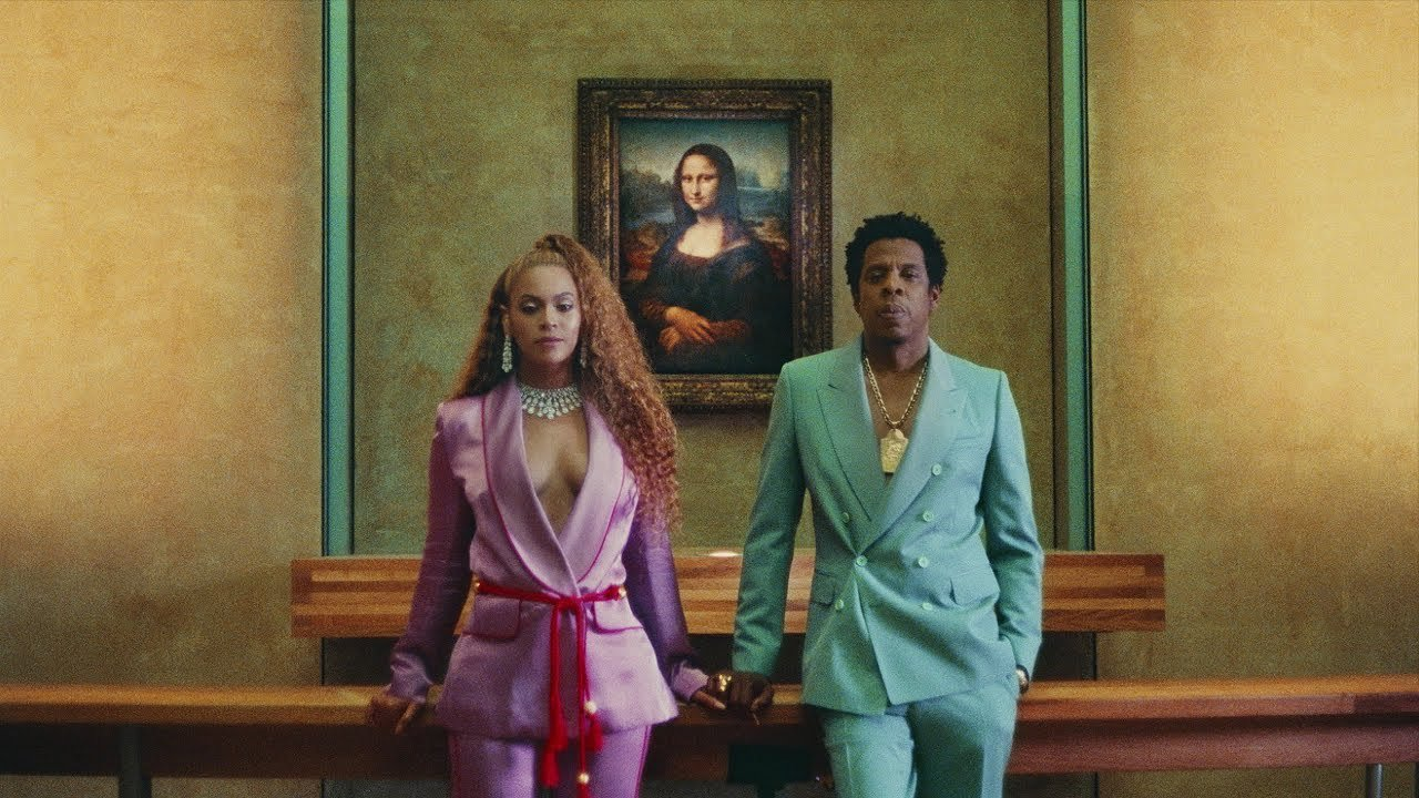 Beyoncé and JAY-Z just surprise dropped a joint album. https://t.co/U92PNjNExb https://t.co/FcHVTqLcMk