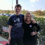 Thomas, a recent high school graduate on why he supports Linsey for District 26🇺🇸 https://t.co/AzVuTorbzV