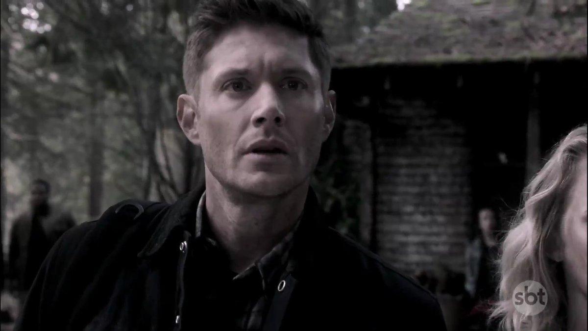 #SupernaturalNoSBT