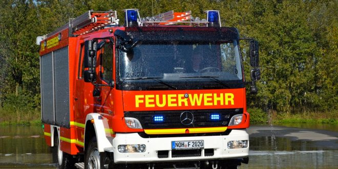 test Twitter Media - Feuerwehr Nordhorn verlebt ruhige Einsatzwoche https://t.co/PYysTIzY0y https://t.co/IMvgBrtFVh