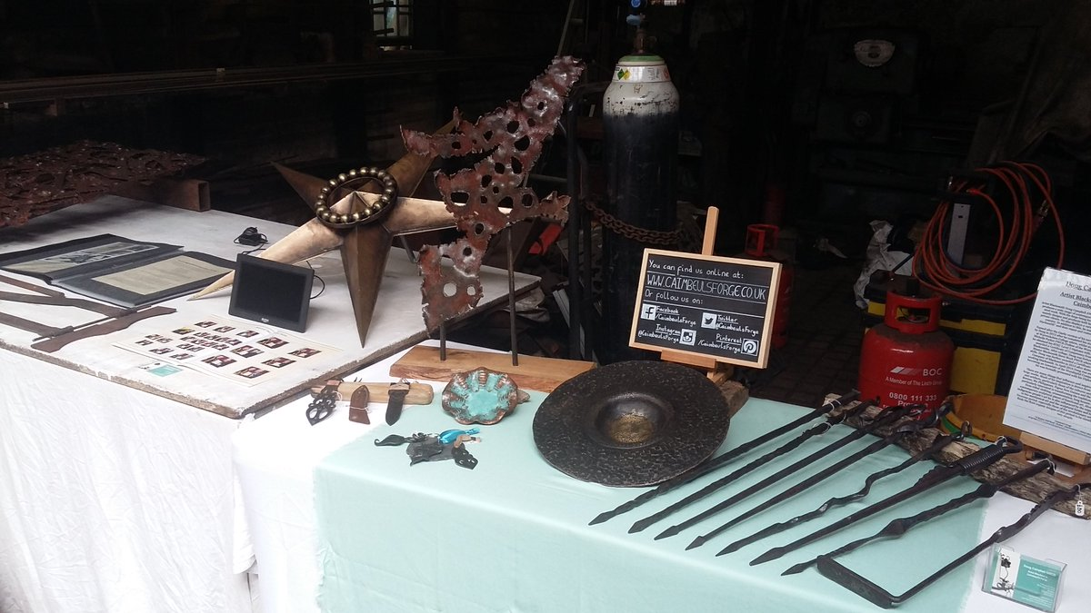 test Twitter Media - What about visiting a painter and a blacksmith in Bushey today... https://t.co/oU8gaf0lF8 https://t.co/oAJ6Qq9iQY https://t.co/dH0GuZHBu6