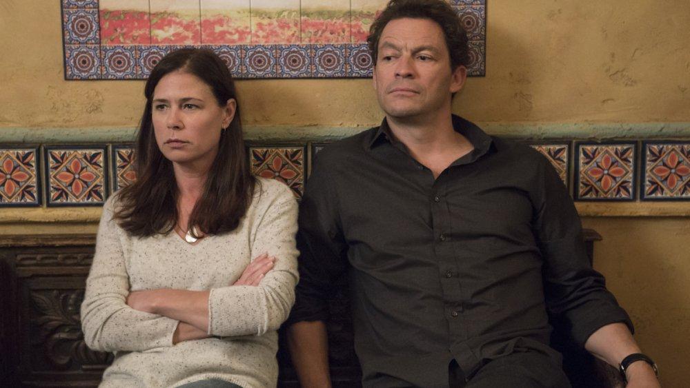 TheAffair premieres tonight. Get the lowdown on Season 4: