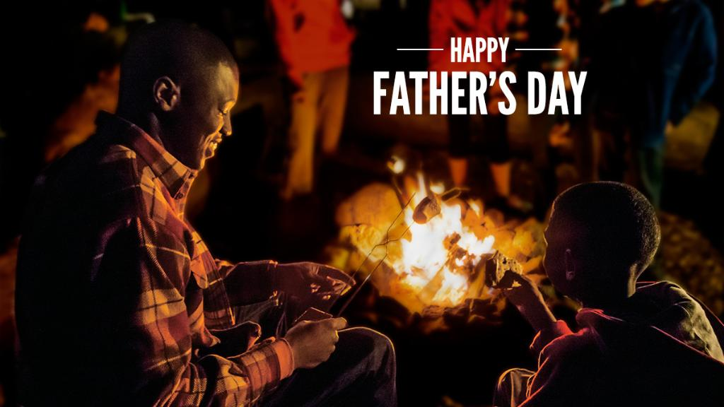 RT @Cabelas: Here's to the Dads who taught us everything we know and love about the outdoors. Happy #FathersDay! https://t.co/b27pS4cLrt