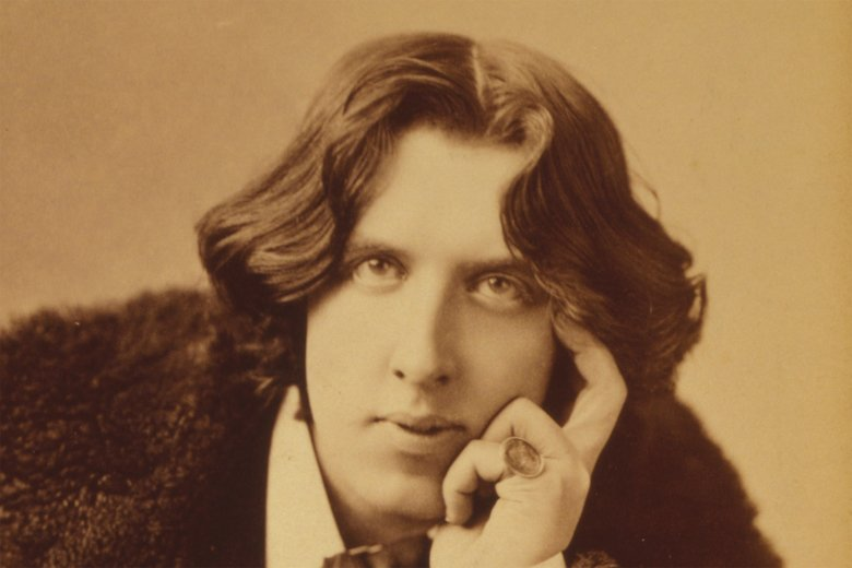 Should we be putting migrant children in detention centers? Let's ask Oscar Wilde: https://t.co/H1g315yYT6 https://t.co/cl60nKvfbI