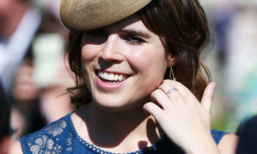 Princess Eugenie has a very important message for her fans...