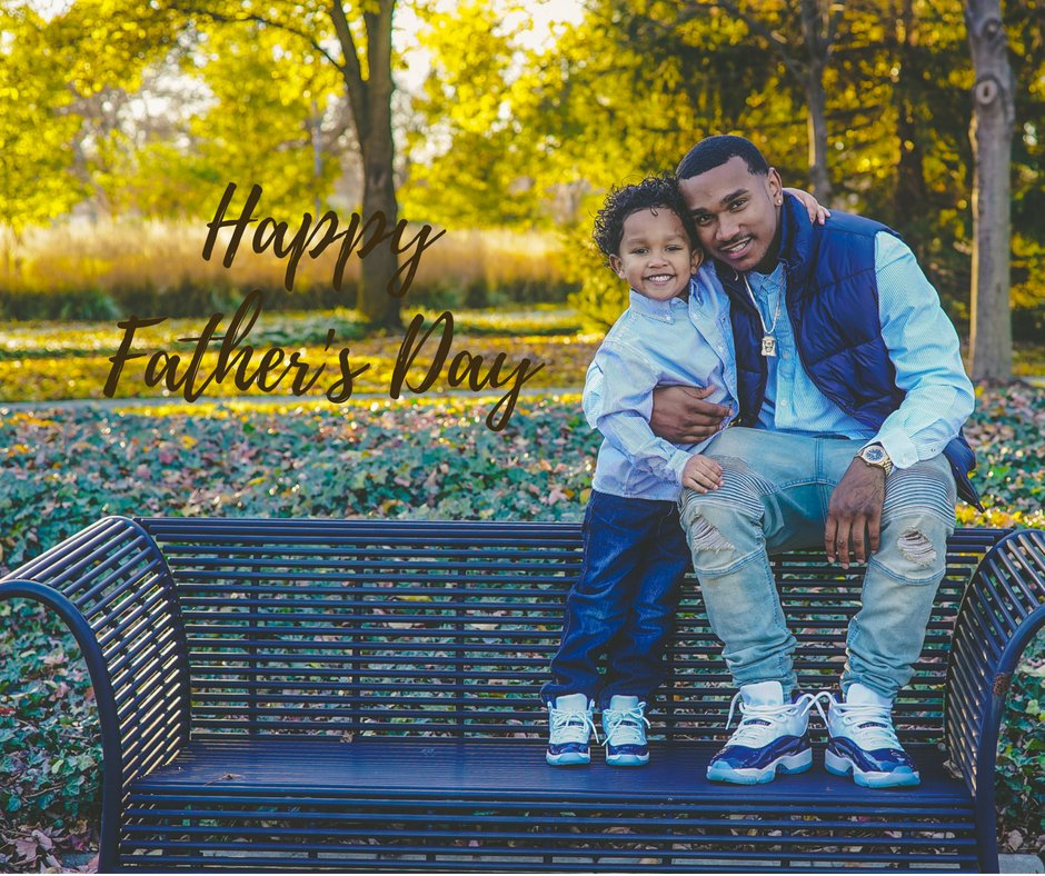 To the fathers and father figures who've loved and nurtured us, a heartfelt thank you. https://t.co/bMlZqUeXAa