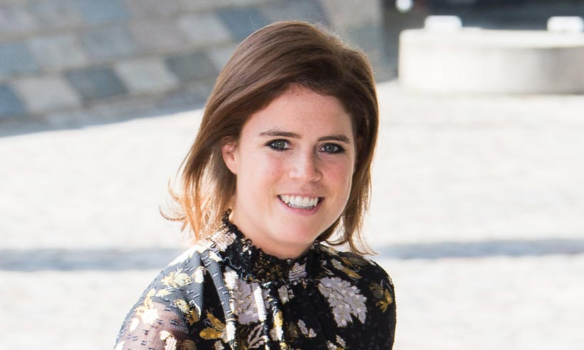 Princess Eugenie has paid the sweetest tribute to her dad Prince Andrew on Father's Day: