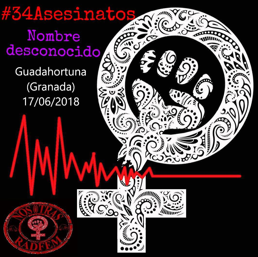 RT @FemNosotras: #34Asesinatos https://t.co/EuY6JCDnxI https://t.co/NFiguytOw9