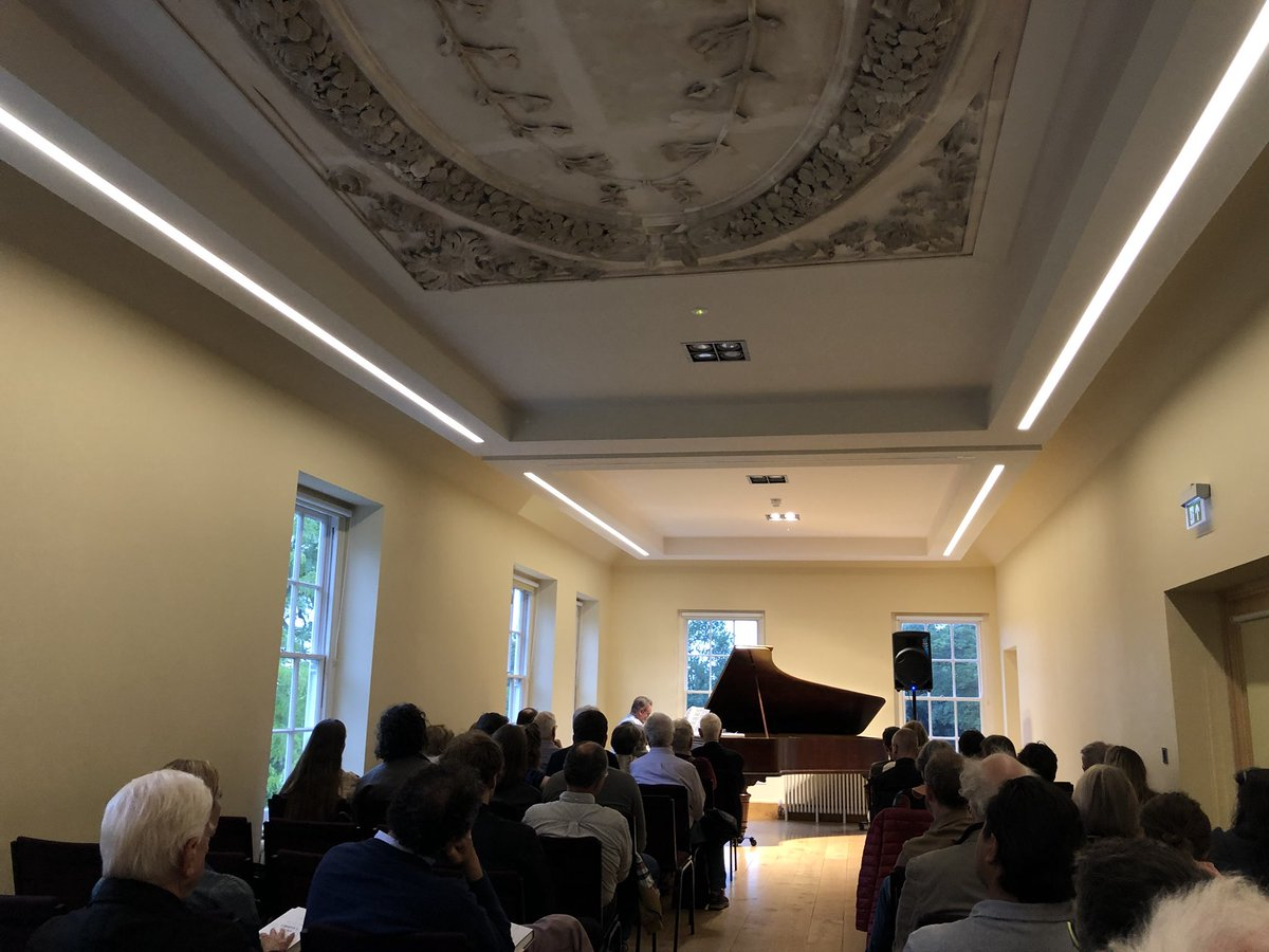 test Twitter Media - A perfect Sunday! The incredible Paul Kildea beautifully preforms pieces of Chopin woven into a fascinating and intimate talk about his life. #chopinspiano #london @AllenLaneBooks https://t.co/7BlTykBXPp