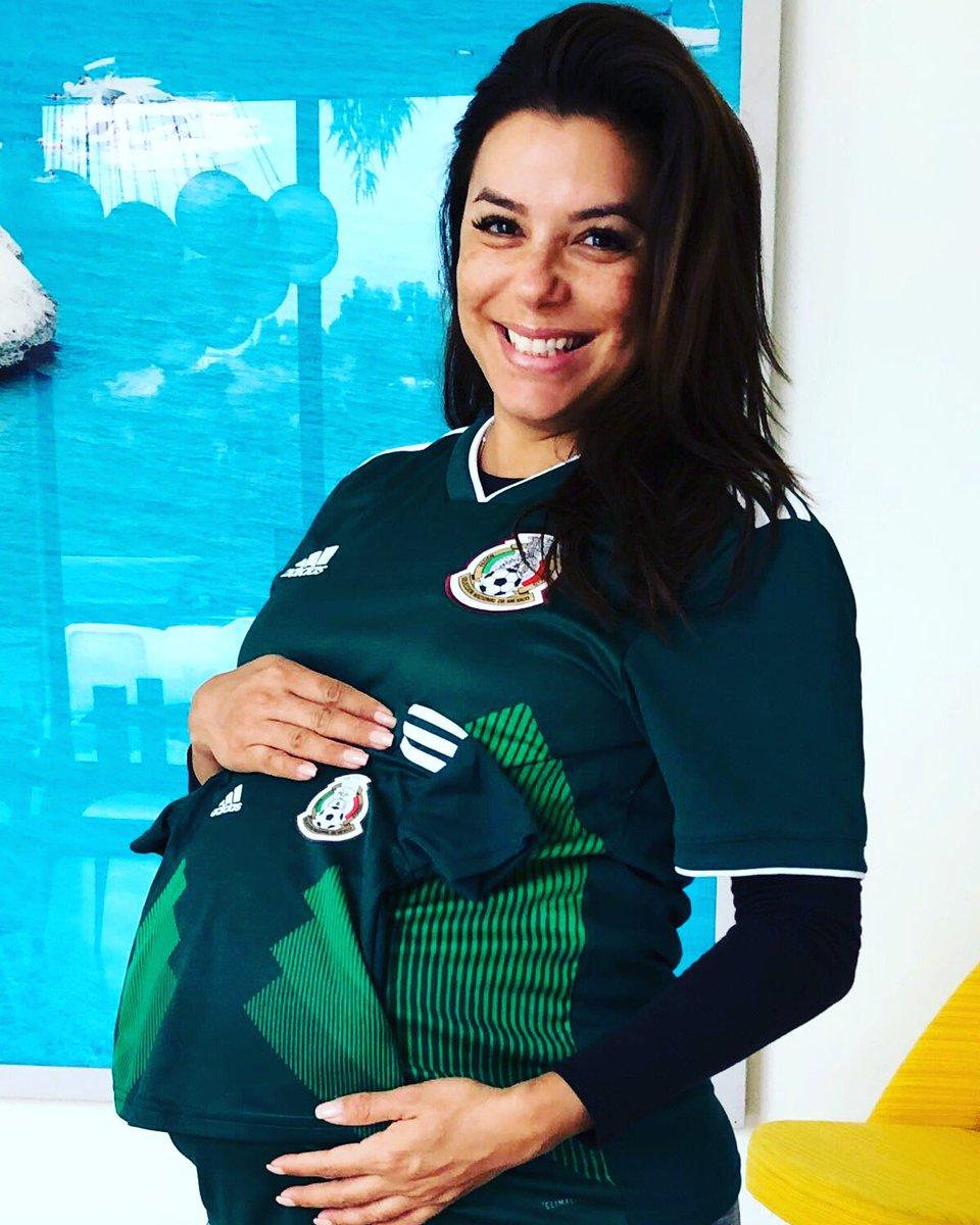 ¡Vamos Mexico! ???????????????? #BabyIsReadyForNextGame https://t.co/LVGAhEXCd0