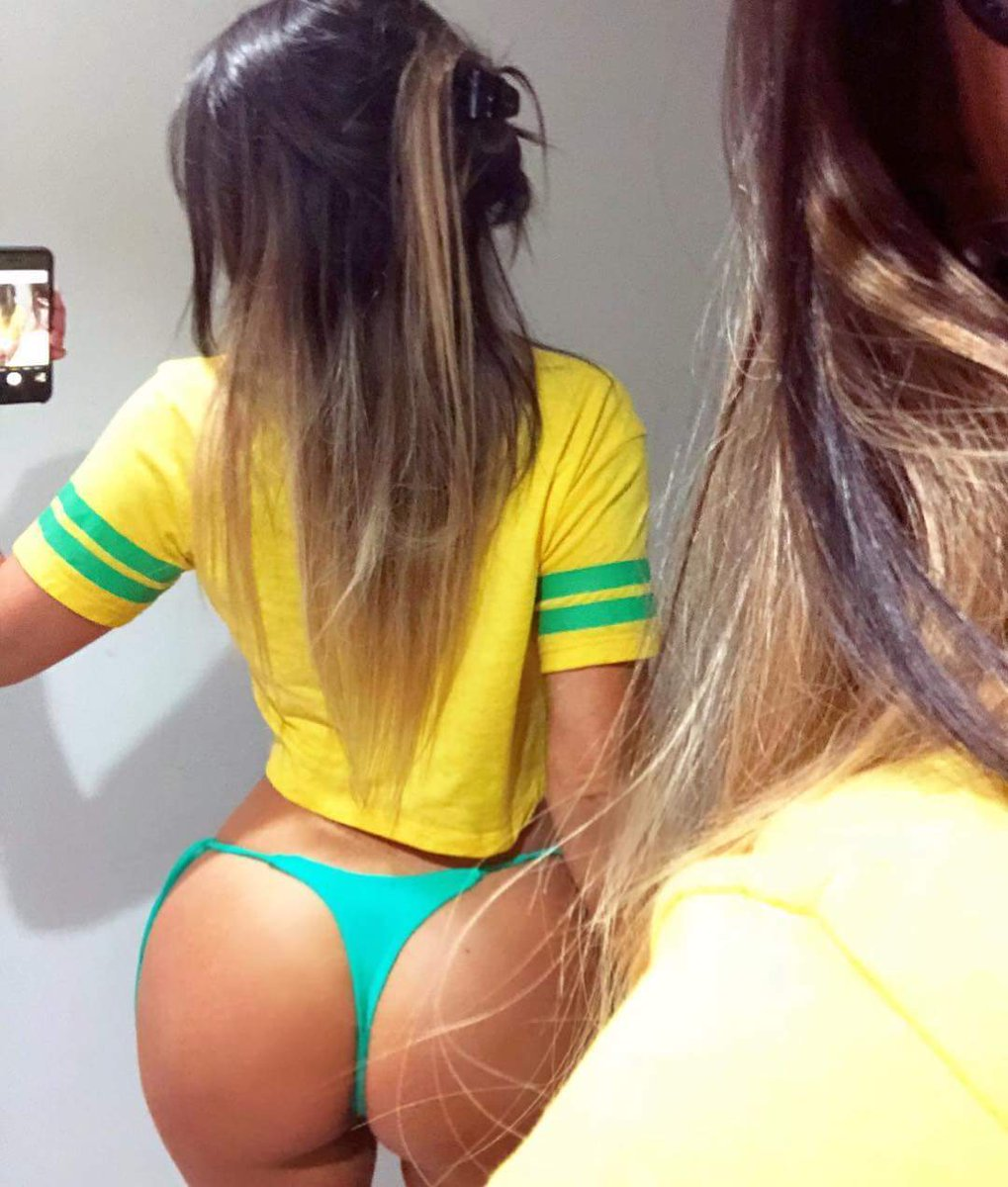 RT @Khris_Finiz: Tra Brasile - Svizzera ha vinto Lei https://t.co/yagDbzl06p