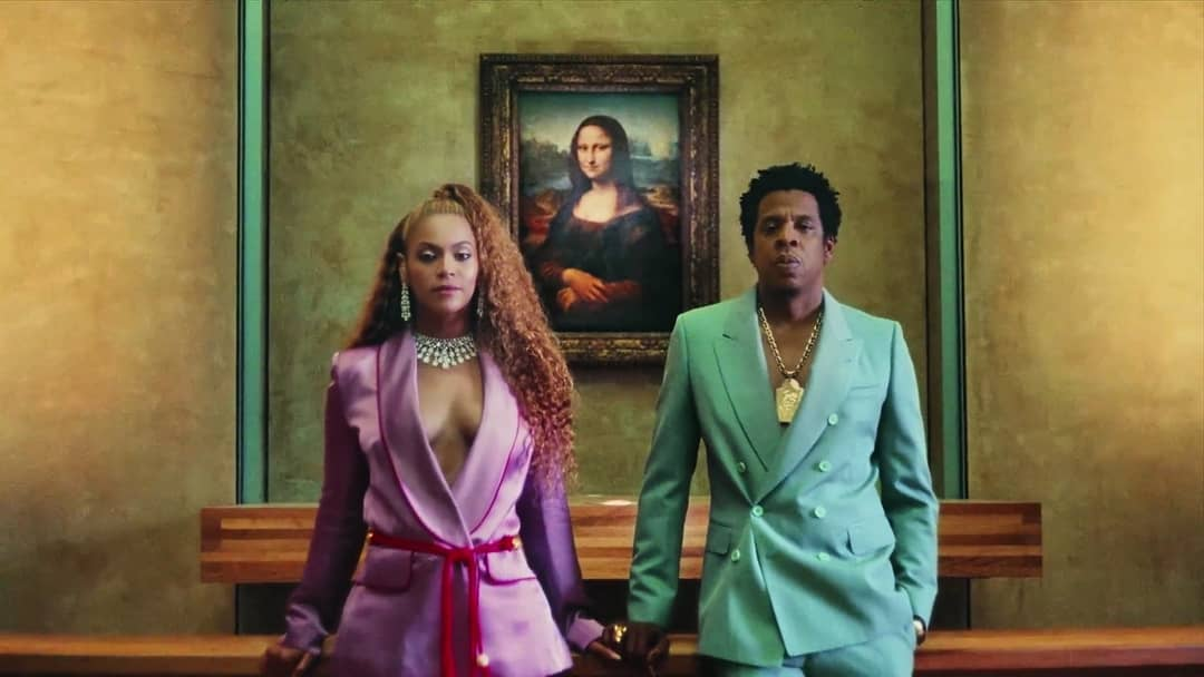 #EverythingIsLove
