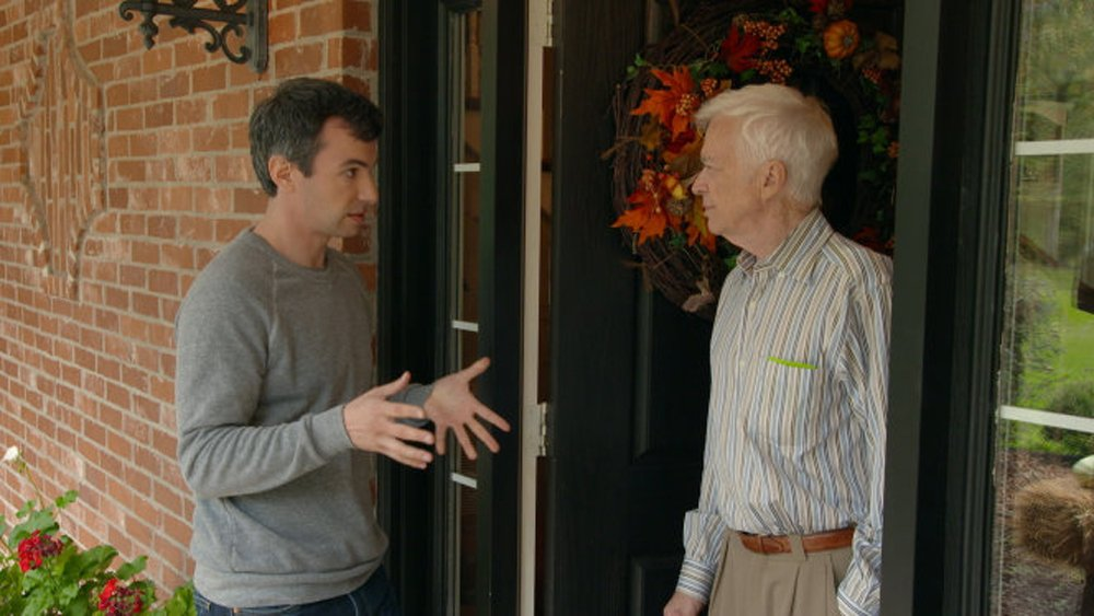 Why NathanforYou, the scamming show that defined 2018, deserves an Emmy (Column)