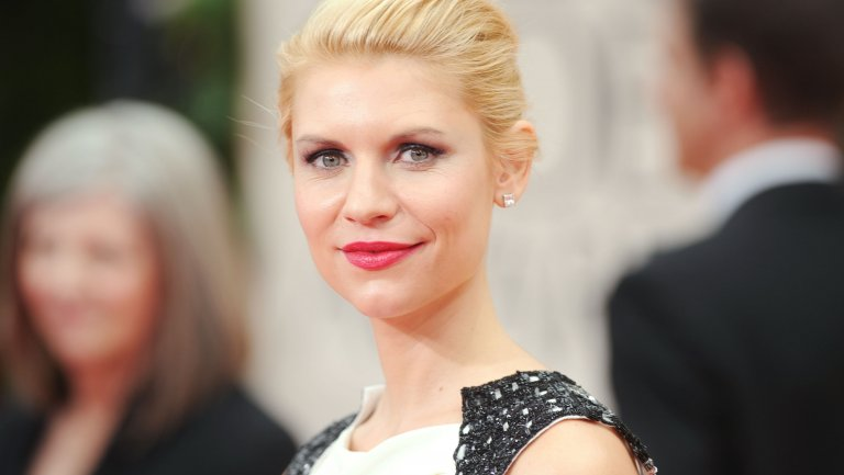 'Awards Chatter' podcast: Claire Danes for