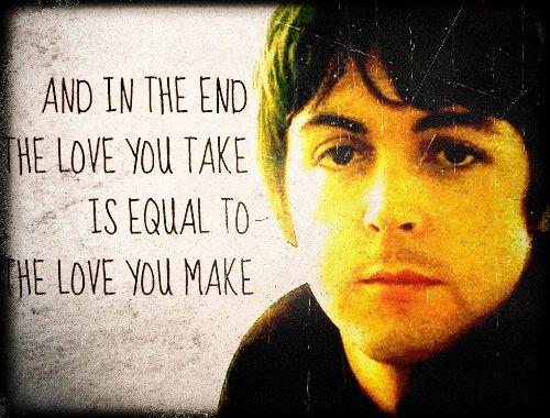 Happy Birthday Paul McCartney  I love his music. Born June 18th, 1942