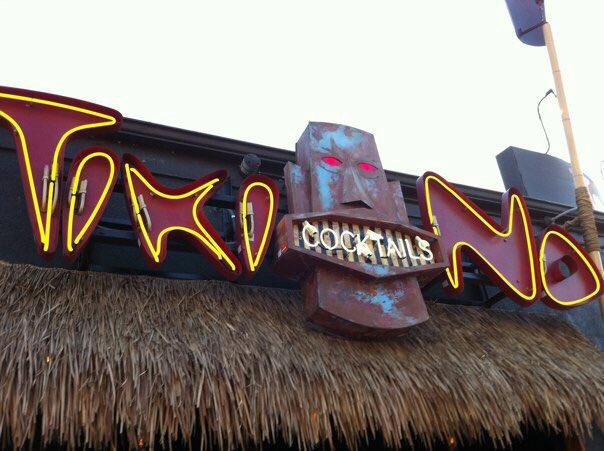 Time to return to @TikiNoBar.  #NoHo #TIKI #cocktails https://t.co/B6Lyhy0V5I