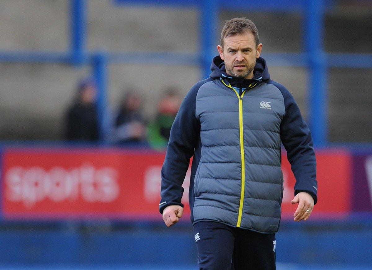test Twitter Media - Danny Wilson has been confirmed as Scotland's new forwards coach. Read👉https://t.co/pEP1fSvMVL https://t.co/81h1LetcR6