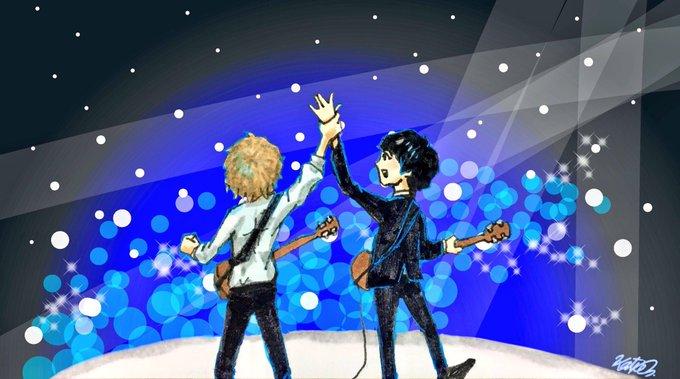 Happy birthday, Paul McCartney!!