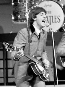 Happy Birthday Paul McCartney !  Hope of Deliverance: