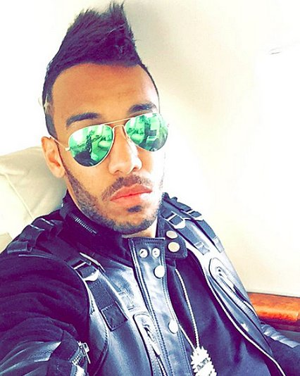 Happy Birthday, Pierre-Emerick Aubameyang.