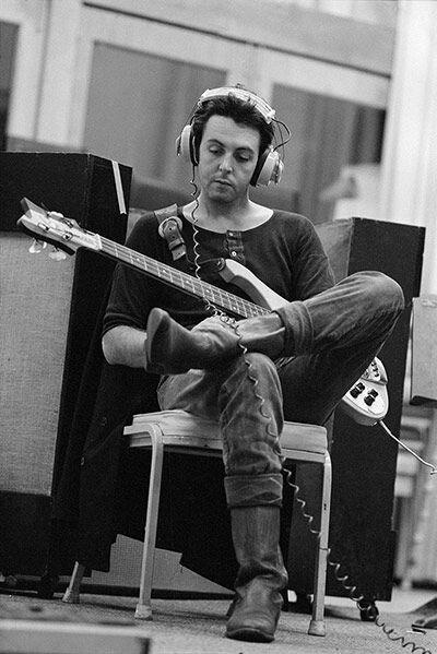Happy Birthday Paul McCartney   The Beatles - Eleanor Rigby