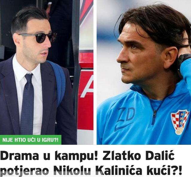 #Kalinic