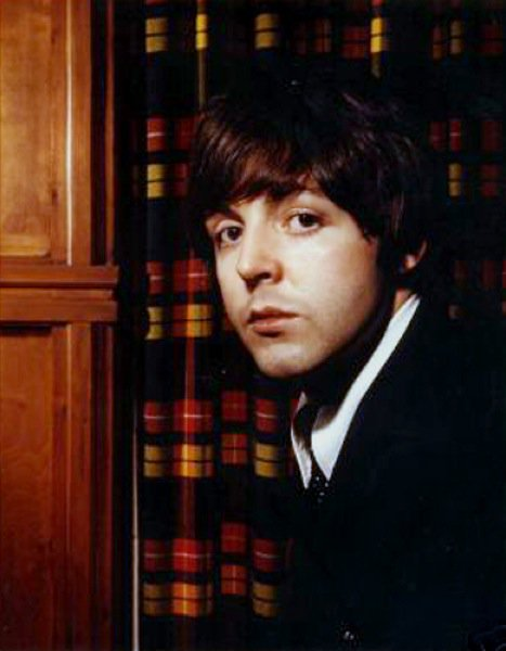 Paul McCartney is 76 yrs old today - Happy Birthday our beloved Beatle - Have a peaceful beautiful day