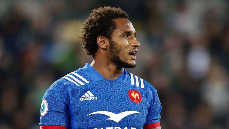 test Twitter Media - World Rugby has rescinded a red card awarded against France full-back Benjamin Fall in last weekend's second test against New Zealand: https://t.co/Q2jiztHGB8 https://t.co/sbKUpWgIEg