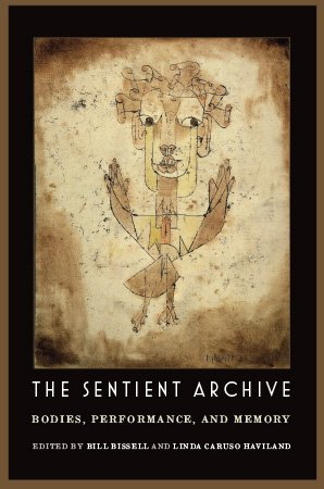 test Twitter Media - The Sentient Archive gathers 28 smart essays by scholars & practitioners in dance, performance, science, & the visual arts--crossing boundaries within & between disciplines while exploring the ways the human body serves as a repository for knowledge. https://t.co/6Nb3bA4UlR https://t.co/FLS2Lhl2yA