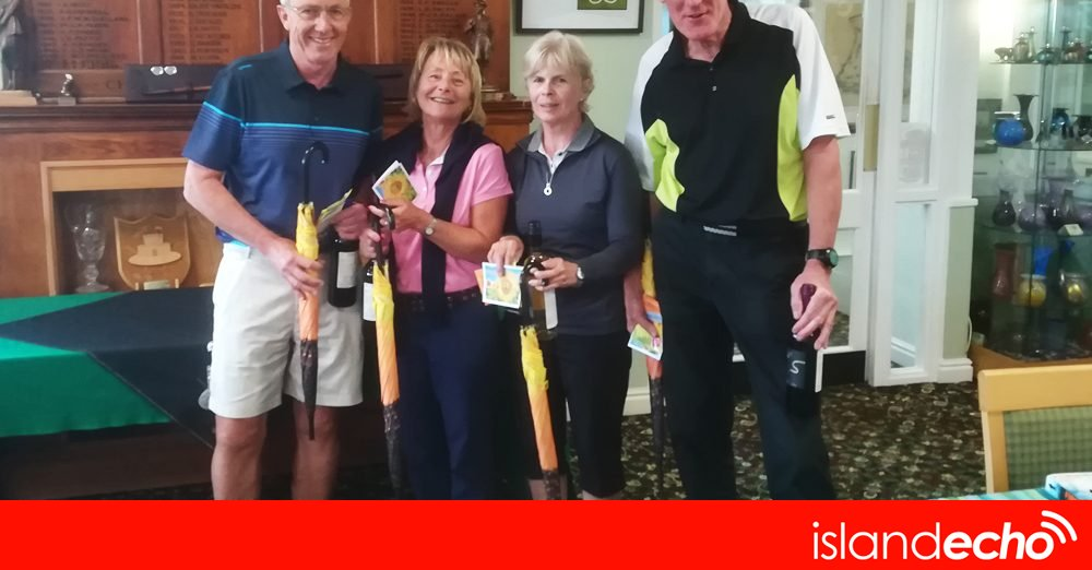 test Twitter Media - Retweeted Island Echo - 24hr Isle of Wight News (@islandecho):  ANNUAL HOSPICE DAY AT SHANKLIN & SANDOWN GOLF CLUB RAISES OVER £850 - https://t.co/oY7Xgo38xG #IsleofWight #iwnews @SSGOLFCLUB @MountbattenIW https://t.co/O2eXvcF9wj https://t.co/oY7Xgo38xG