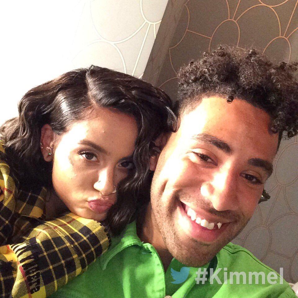 #Kimmel