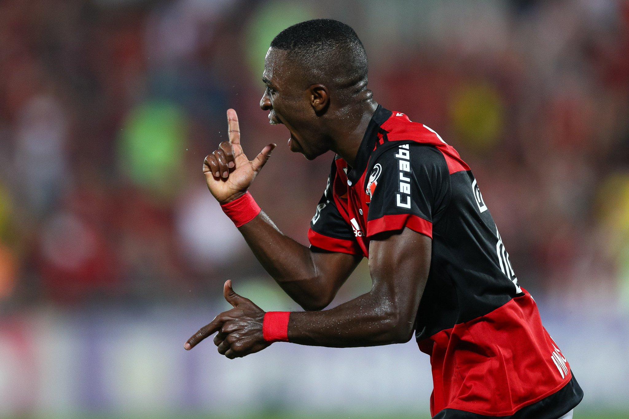 ���� Flamengo wonderkid Vinícius Júnior �� Real Madrid...   Future #UCL star? �� https://t.co/lPg40RrrDF