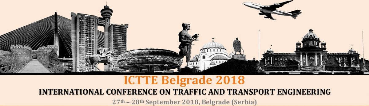 test Twitter Media - #ICTTE Belgrade 2018: International Conferences on #Traffic and #Transport Engineering + H2020 project INTEND final event! | 27-28 Sept 2018 | @INTEND_Project | https://t.co/UM0OXtKCMU https://t.co/Eoifgwy87T
