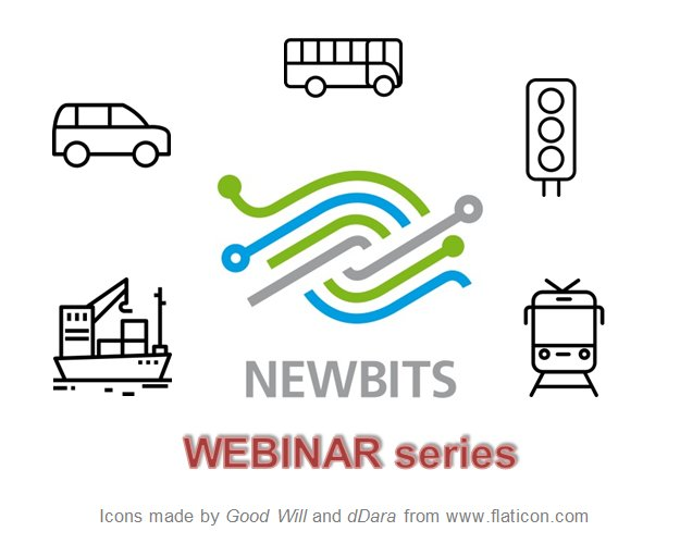 "test Twitter Media - We would like to invite you to a #webinar organised by @NEWBITS_CITS on June 25th at 4 pm CEST on ""Unveiling the potential of Intelligent Transport Systems (#ITS)"" - Be 1 out of 50 attendees! 
