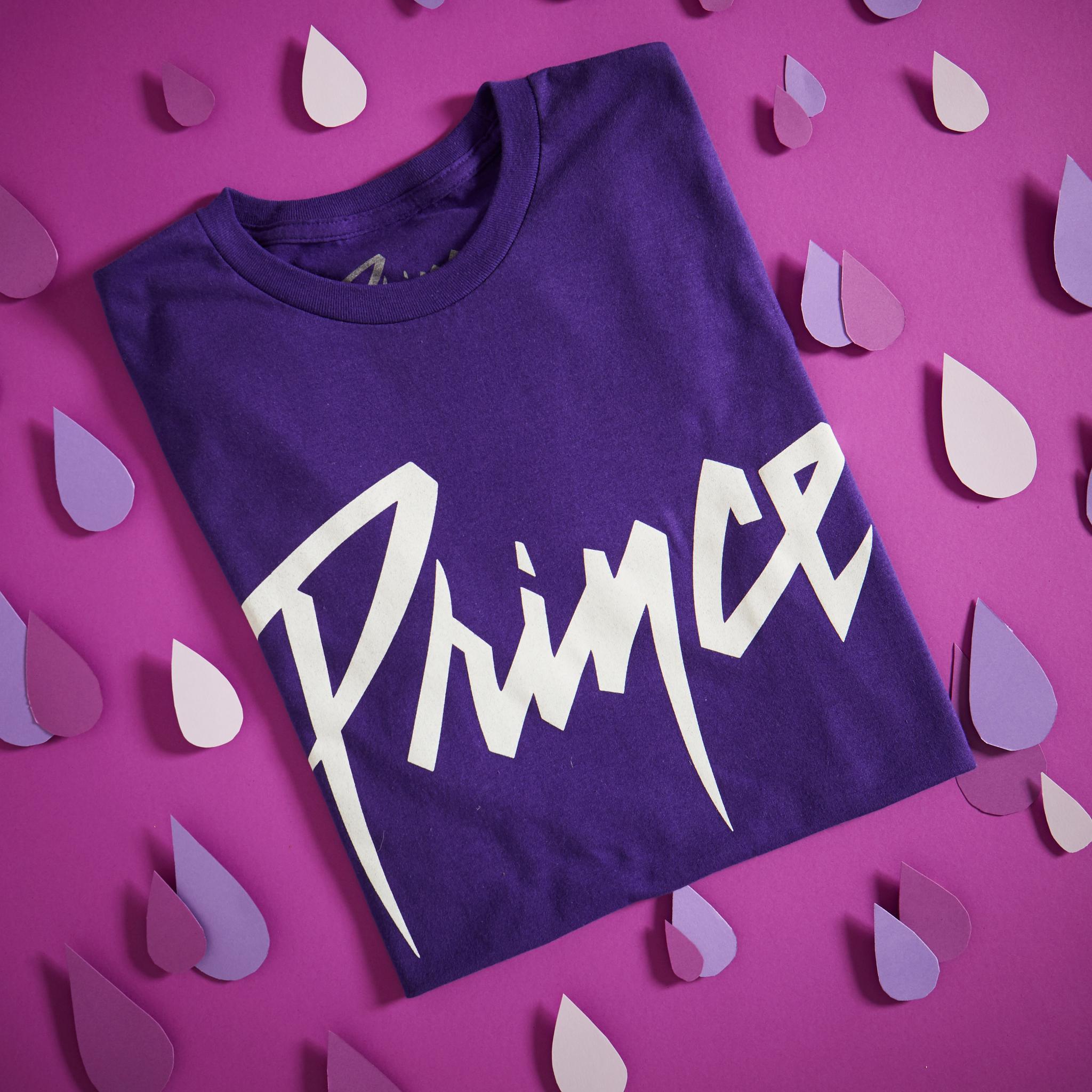 Happy Birthday to The Purple One.