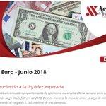 Consulte nuestro nuevo Outlook sobre el Euro  https://t.co/YJceuYNVeK https://t.co/6XFP8BwOY0