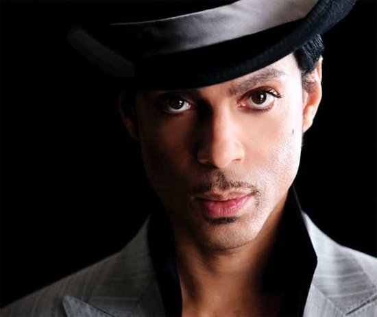 Happy Birthday Prince  (Prince Rogers Nelson) Born June 7, 1958 - musician, actor