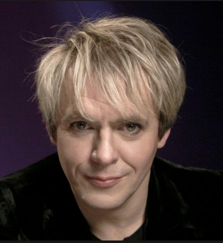 Midnight in the UK... You know what that means! Happy Birthday Nick Rhodes! https://t.co/UFfyuSCAtO