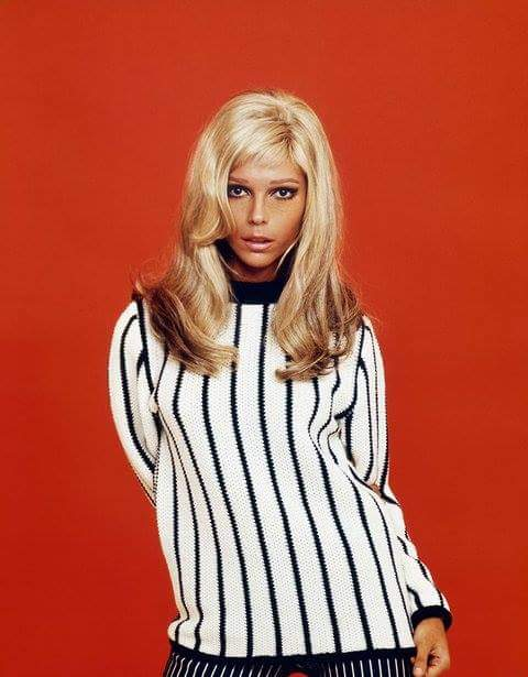 Nancy Sandra Sinatra Birth 1940.6.8 ~ Happy Birthday