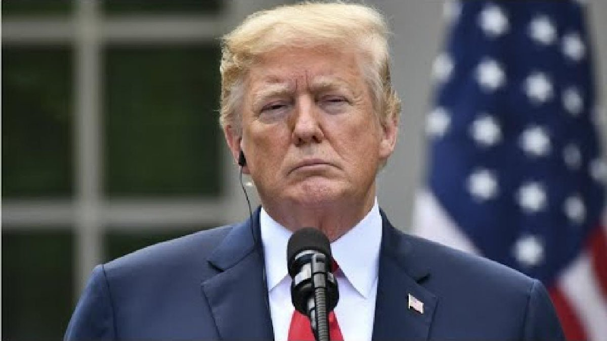 ?? Trump trade clash dooms prospects of G7 consensus