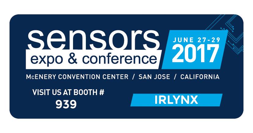test Twitter Media - Next Stop for Irlynx ? #SensorsExpo on June 26-27 in #Sanjose Registration here : https://t.co/JsAsJqGV6R https://t.co/VNeieCGkwE