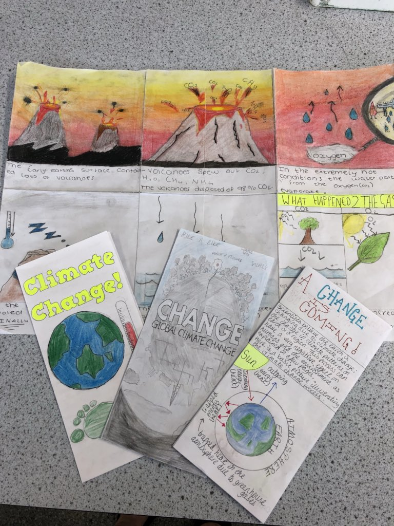 test Twitter Media - Year 10 chemists completed their chemistry of the atmosphere homework projects. The standard of work produced was outstanding. Well done to everybody involved! https://t.co/KeNBcFwFDD