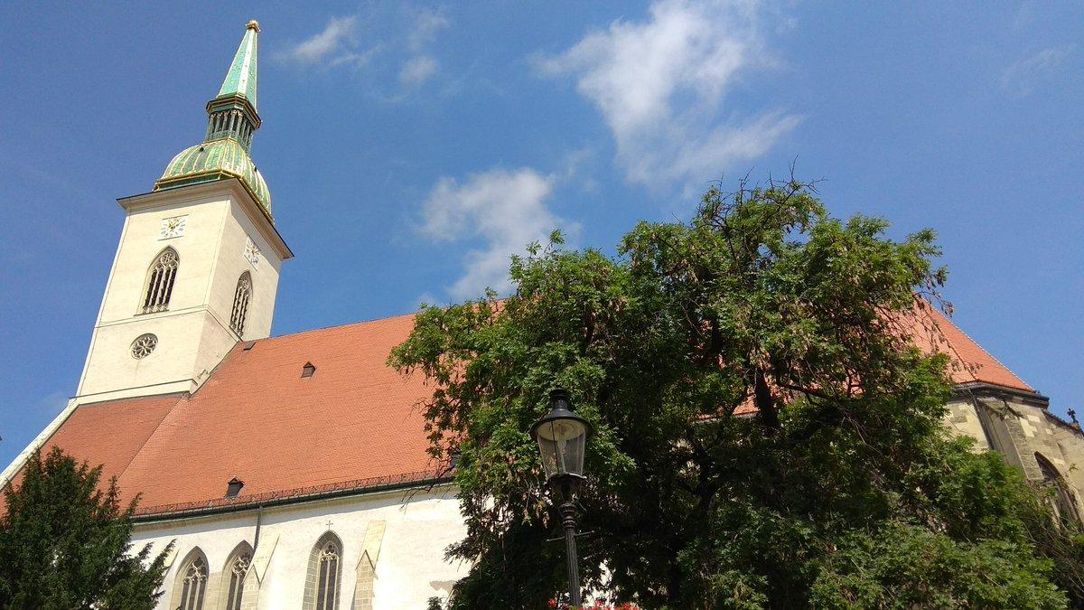 Bratislava et toi ?