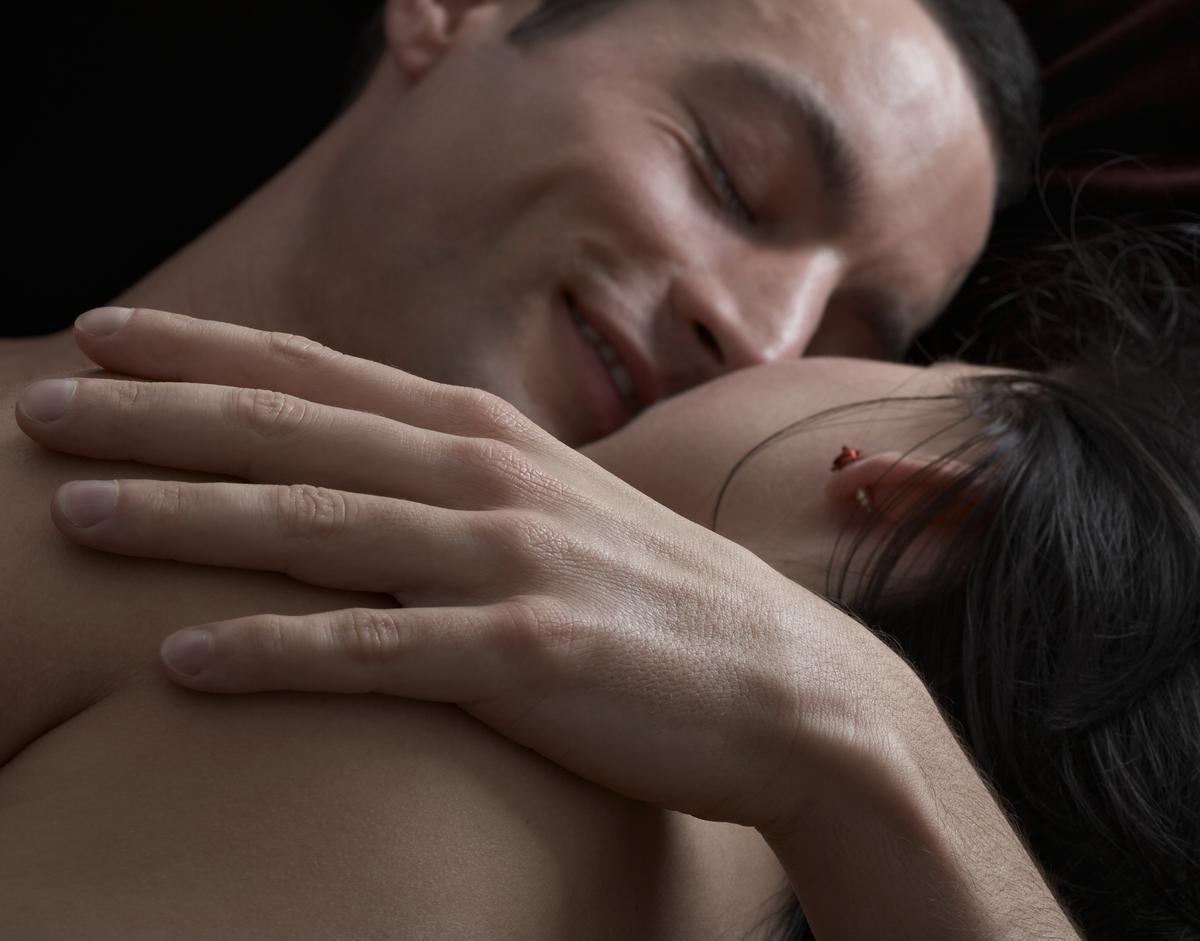 plaisir masculin