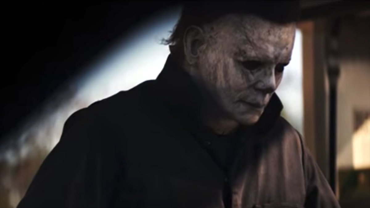 Halloween's First Trailer Recalls The Most Chilling Parts Of The Original Slasher