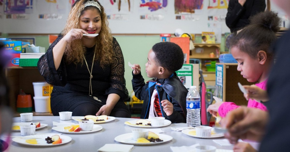 test Twitter Media - Parent Engagement Practices Improve Outcomes for Preschool Children (RWJF) https://t.co/HLvCQUSzsp #SEL #SEL4CA #socialemotional #learning #emotional #Intelligence #school #kids #school #culture https://t.co/ZfU4qMZLoI