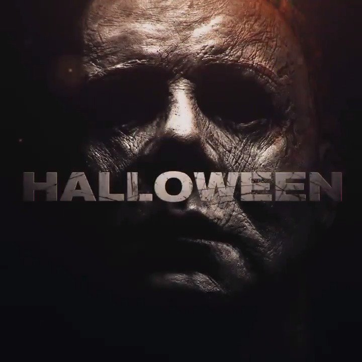 The long-awaited first trailer for the HalloweenMovie reboot has finally arrived: